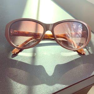 Chloé Cat-eye Sunglasses